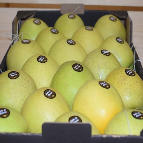 Manzana Golden A Peso